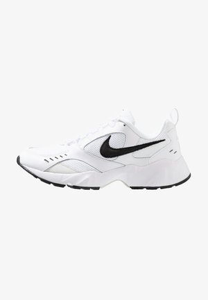 AIR HEIGHTS - Joggesko - white/black/platinum tint