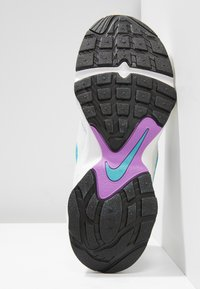 Nike Sportswear - AIR HEIGHTS - Zapatillas - white/teal/violet - 4