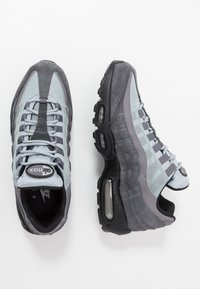 Nike Sportswear - AIR MAX - Baskets basses - anthracite/black/wolf grey/gunsmoke/dark grey - 1