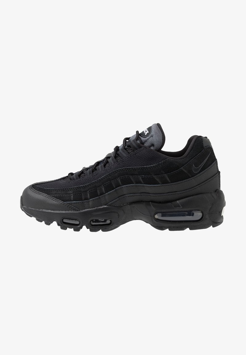 Nike Sportswear - AIR MAX 95 ESSENTIAL - Sneakers - black/anthracite/white