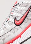 Nike Sportswear - P-6000 - Trainers - football grey/university red/black/white