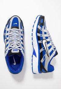 Nike Sportswear - P-6000 - Sneakers - racer blue/white/black/flat silver - 1