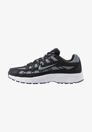 P-6000 - Sneakers - black/cool grey/white