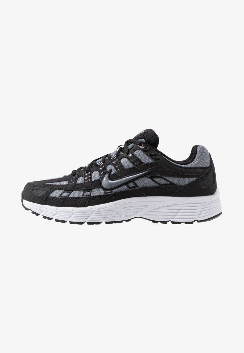 Nike Sportswear - P-6000 - Sneakers - black/cool grey/white