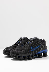 Nike Sportswear - Nike Shox TL Herrenschuh - Sneakers laag - black/racer blue - 2