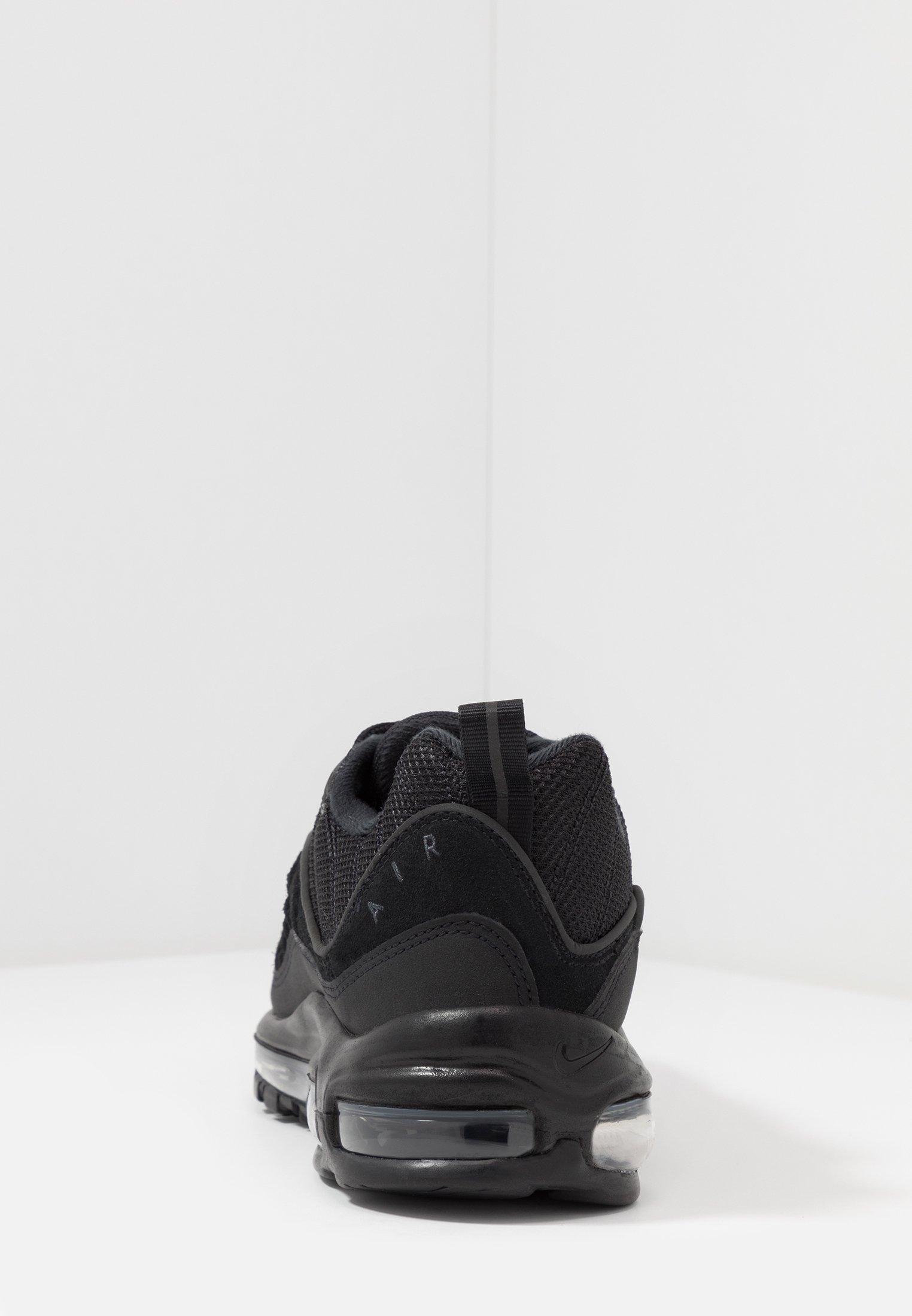 AIR MAX 98 Sneakers blackanthracite