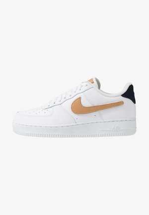 AIR FORCE 1 '07 LV8  - Baskets basses - white/obsidian