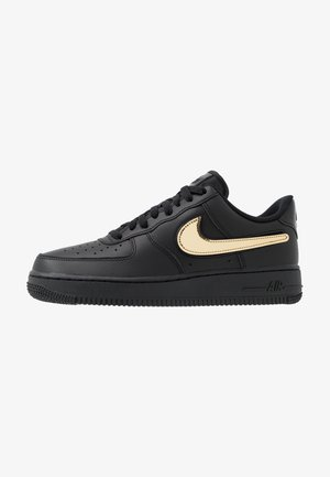 AIR FORCE 1 '07 LV8  - Matalavartiset tennarit - black/white