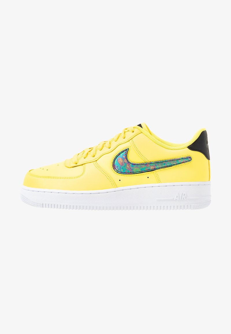 Nike Sportswear - AIR FORCE 1 '07 LV8  - Sneaker low - yellow pulse/black/white