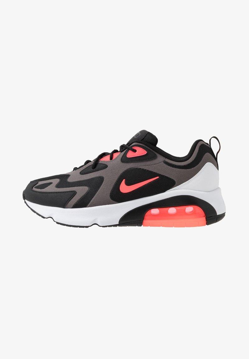 Nike Sportswear - AIR MAX 200 - Sneaker low - thunder grey/hot punch/black/wolf grey