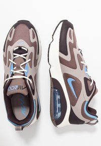 Nike Sportswear - AIR MAX 200 - Sneakers laag - plum eclipse/universe blue/pumice/burgundy ash/sail - 1