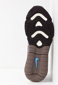 Nike Sportswear - AIR MAX 200 - Sneakers laag - plum eclipse/universe blue/pumice/burgundy ash/sail - 4