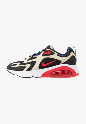 AIR MAX 200 - Sneakers laag - team gold/university red/black/white/deep royal blue