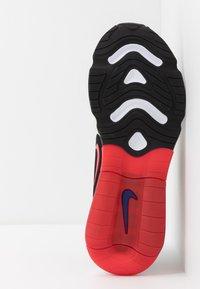 Nike Sportswear - AIR MAX 200 - Zapatillas - team gold/university red/black/white/deep royal blue - 4