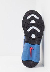 Nike Sportswear - AIR MAX 200 - Tenisky - royal pulse/oil grey/light aqua/ember glow/chrome yellow/white - 4