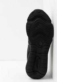 Nike Sportswear - AIR MAX 200 - Sneakers laag - black - 4