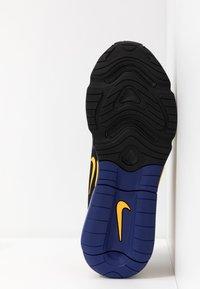 Nike Sportswear - AIR MAX 200 - Trainers - black - 4