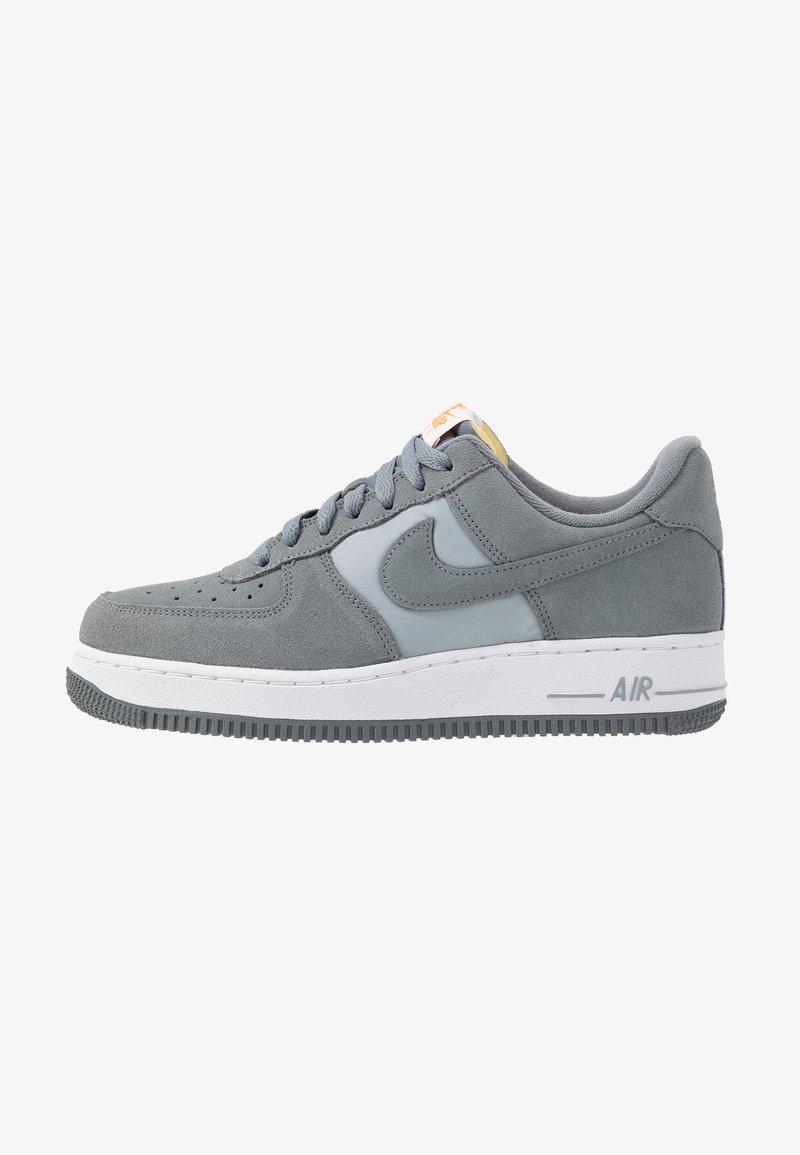 Nike Sportswear - AIR FORCE 1 '07 1FA19 - Trainers - cool grey/bright ceramic/white/sail