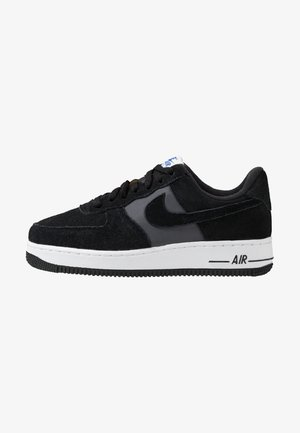 AIR FORCE 1 '07 1FA19 - Sneakers laag - black/game royal/white/sail