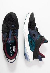 Nike Sportswear - JOYRIDE  - Tenisky - black/starfish/midnight navy/midnight turquoise/night maroon/white - 1