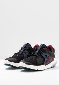 Nike Sportswear - JOYRIDE  - Tenisky - black/starfish/midnight navy/midnight turquoise/night maroon/white - 2