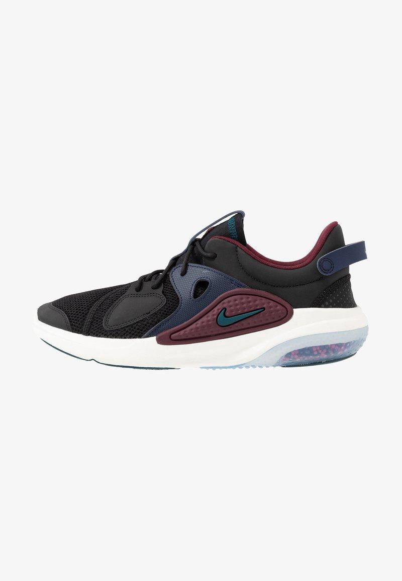 Nike Sportswear - JOYRIDE  - Tenisky - black/starfish/midnight navy/midnight turquoise/night maroon/white