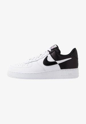 AIR FORCE 1 '07 LV8 - Matalavartiset tennarit - white/black