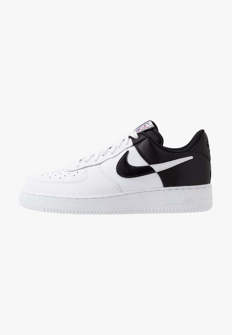 Nike Sportswear - AIR FORCE 1 '07 LV8 - Sneakers laag - white/black