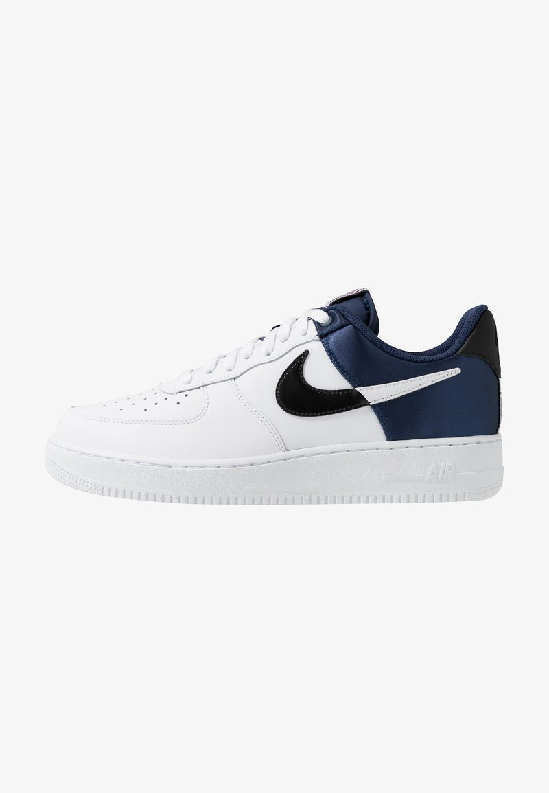 Nike Sportswear - AIR FORCE 1 '07 LV8 - Zapatillas - midnight navy/white/black