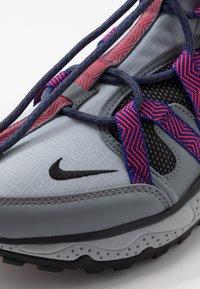Nike Sportswear - AIR MAX 270 BOWFIN - Matalavartiset tennarit - cool grey/black/concord/wolf grey/dark grey/ember glow - 8