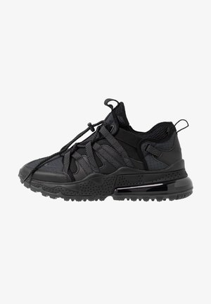 AIR MAX 270 BOWFIN - Sneakers basse - black/anthracite