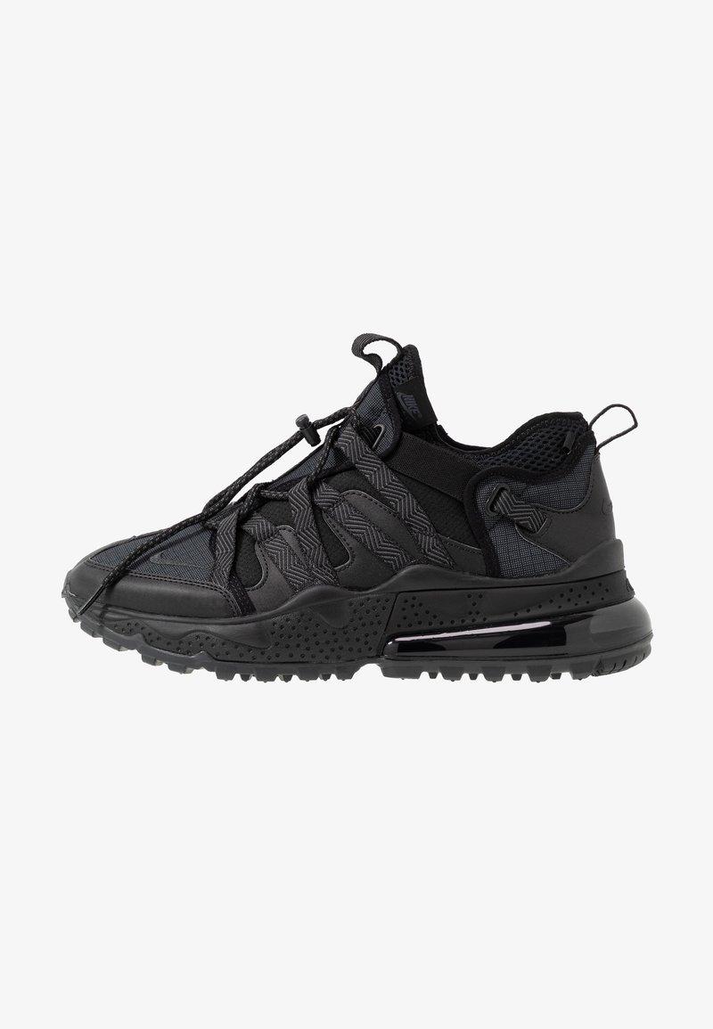 Nike Sportswear - AIR MAX 270 BOWFIN - Baskets basses - black/anthracite