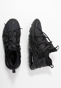 Nike Sportswear - AIR MAX 270 BOWFIN - Sneakers - black/anthracite - 2