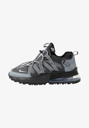 AIR MAX 270 BOWFIN - Sneakersy niskie - anthracite/metallic silver/cool grey/black/wolf grey
