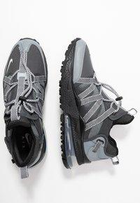 Nike Sportswear - AIR MAX 270 BOWFIN - Sneakers laag - anthracite/metallic silver/cool grey/black/wolf grey - 2