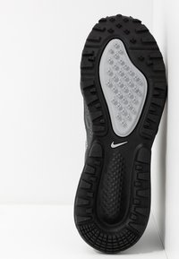 Nike Sportswear - AIR MAX 270 BOWFIN - Sneakers laag - anthracite/metallic silver/cool grey/black/wolf grey - 5