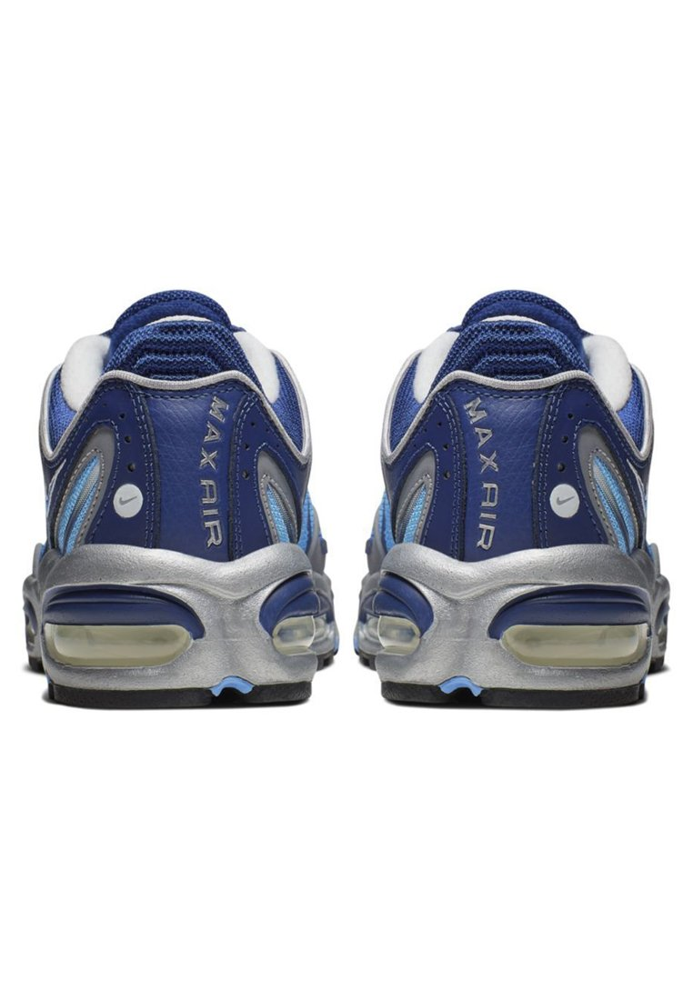 AIR MAX TAILWIND IV Baskets basses blue voidwhite