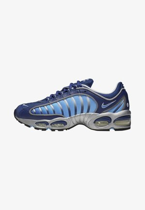 AIR MAX TAILWIND IV - Sneaker low - blue void/white