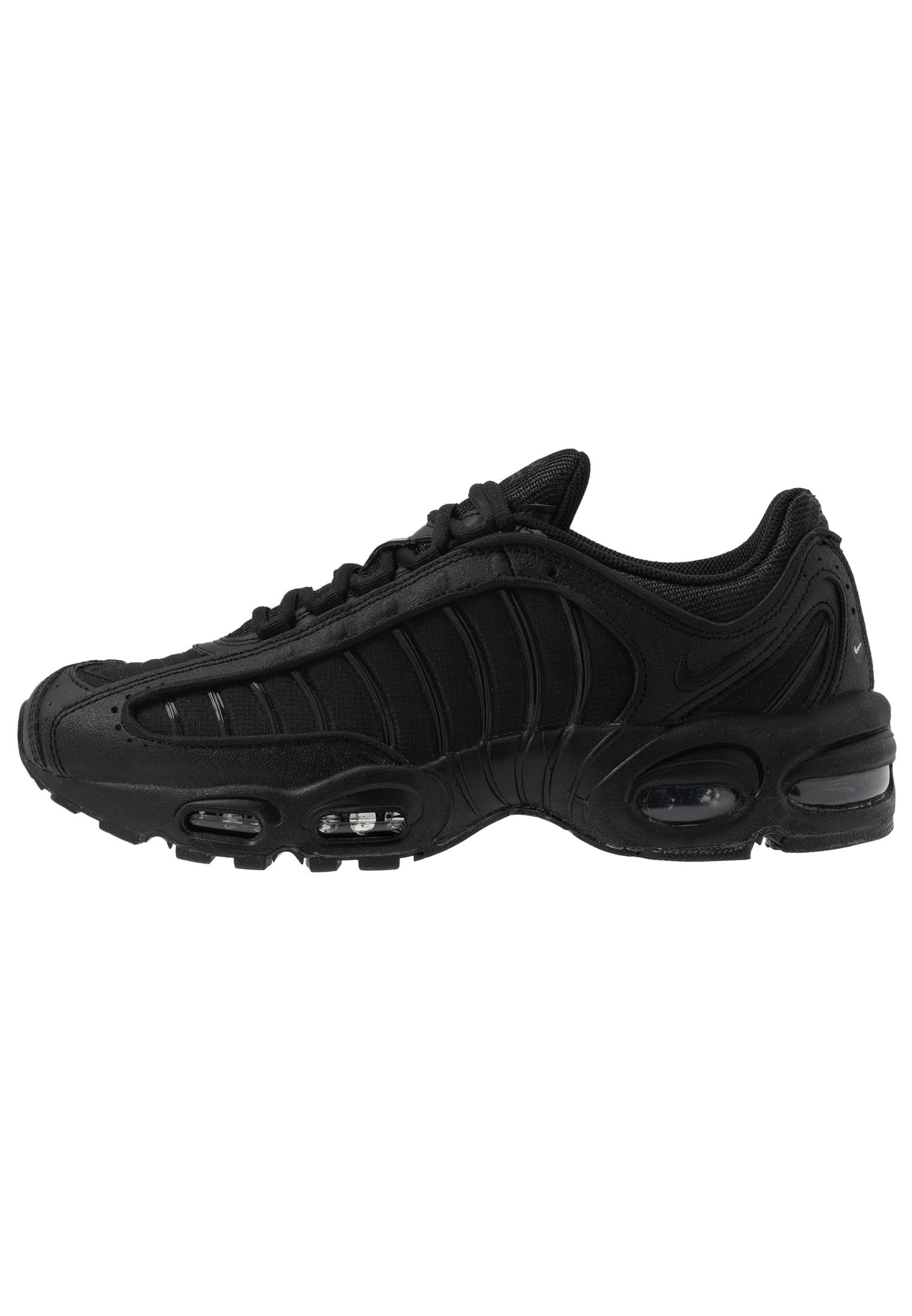 AIR MAX TAILWIND IV Baskets basses black
