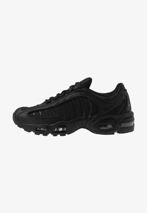 AIR MAX TAILWIND IV - Matalavartiset tennarit - black