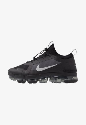 AIR VAPORMAX 2019 UTILITY - Sneakers - black/reflective silver/white