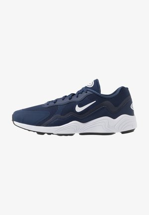 ALPHA LITE - Sneakers laag - midnight navy/white/black