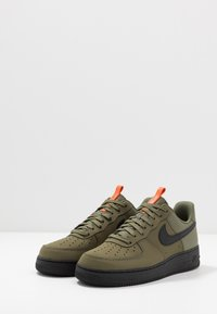 Nike Sportswear - AIR FORCE 1 - Sneakers basse - med olive/black/starfish - 2
