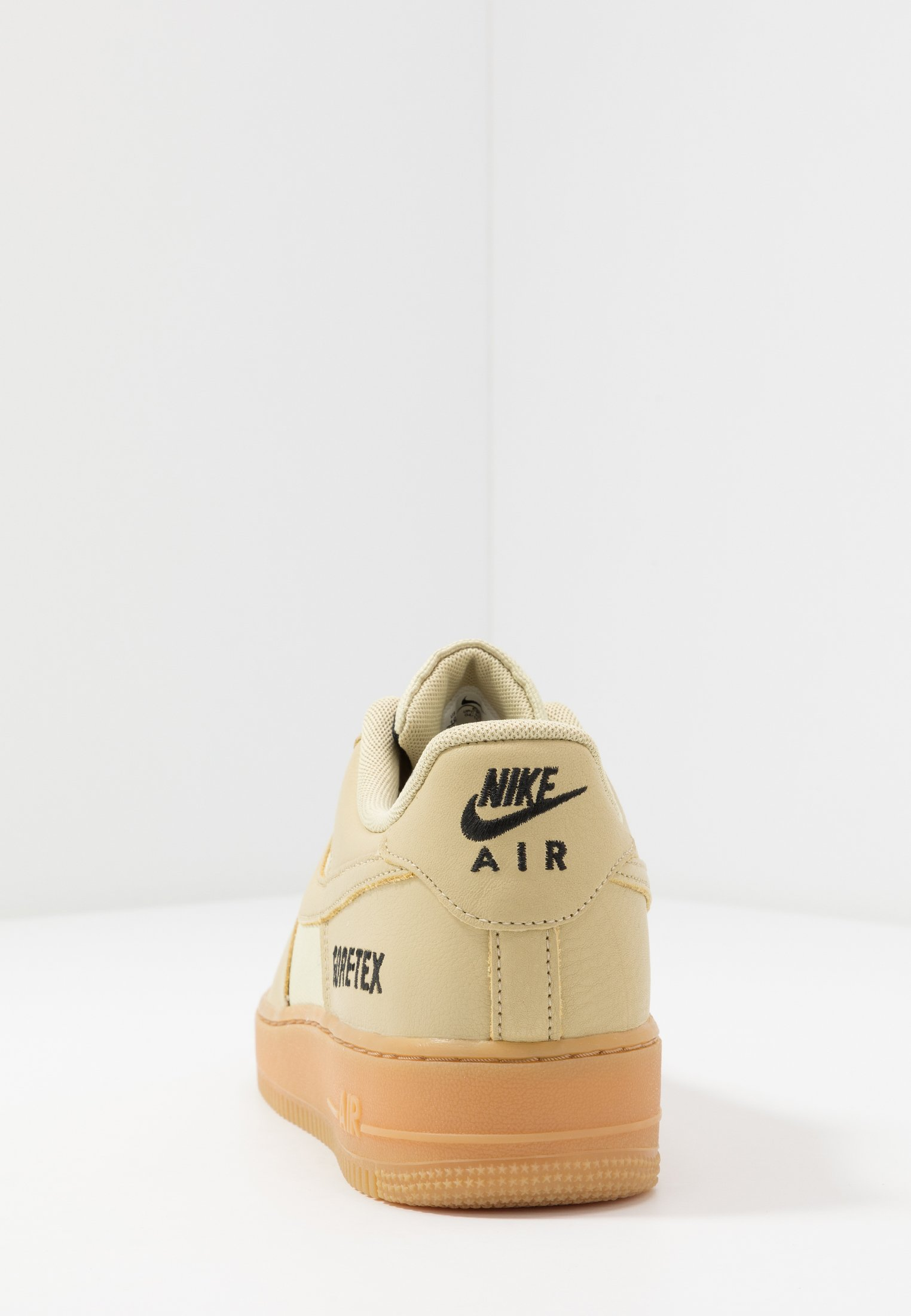 AIR FORCE 1 GTX Sneakers laag team goldkhakigoldblackoff noirlight brown