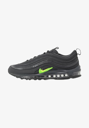AIR MAX 97  - Sneakers basse - anthracite/volt/electric green/cool grey