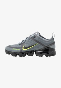 Nike Sportswear - AIR VAPORMAX 2019 DRT - Sneakers - cool grey/volt/electric green/black - 0