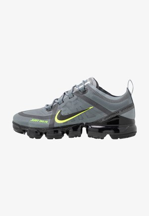 AIR VAPORMAX 2019 DRT - Zapatillas - cool grey/volt/electric green/black