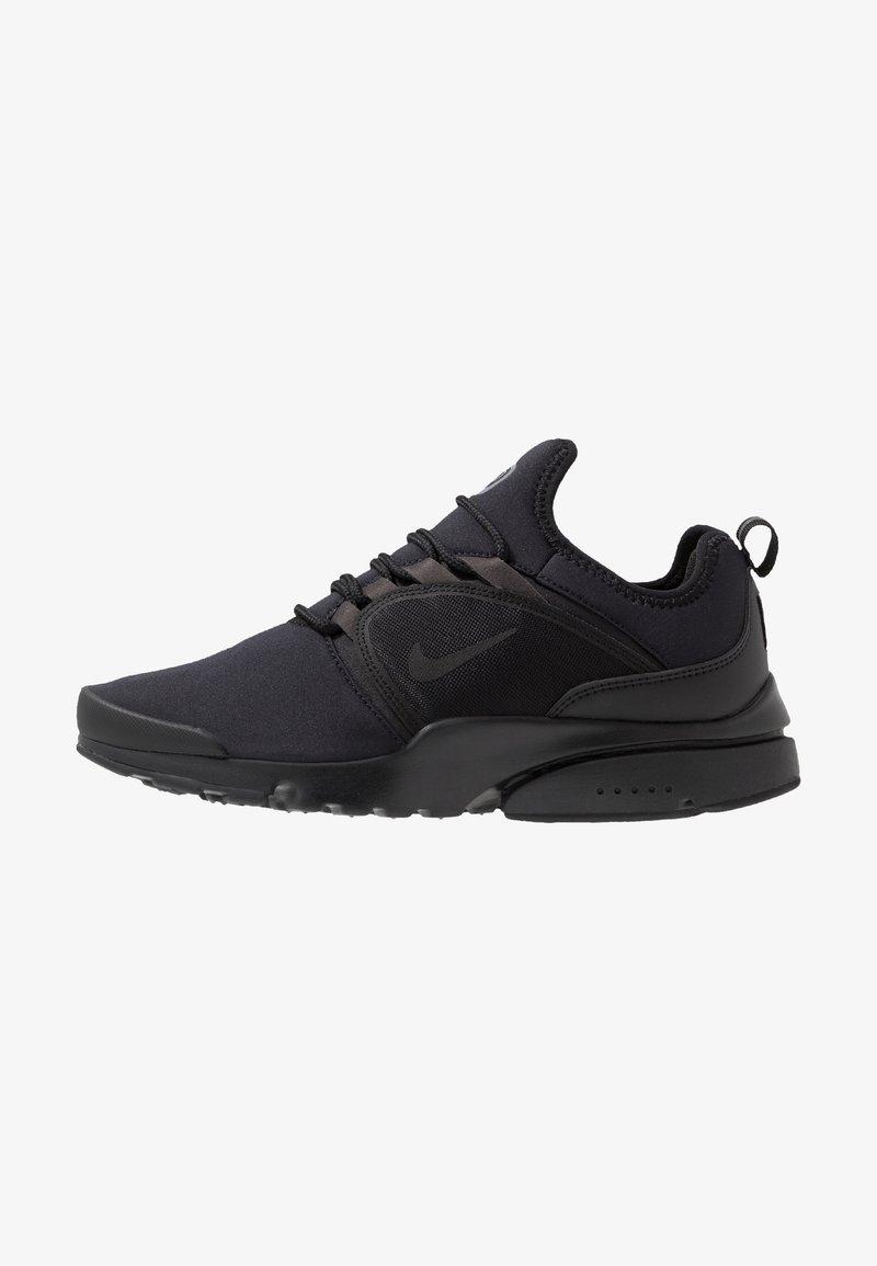Nike Sportswear - PRESTO FLY  - Sneaker low - black