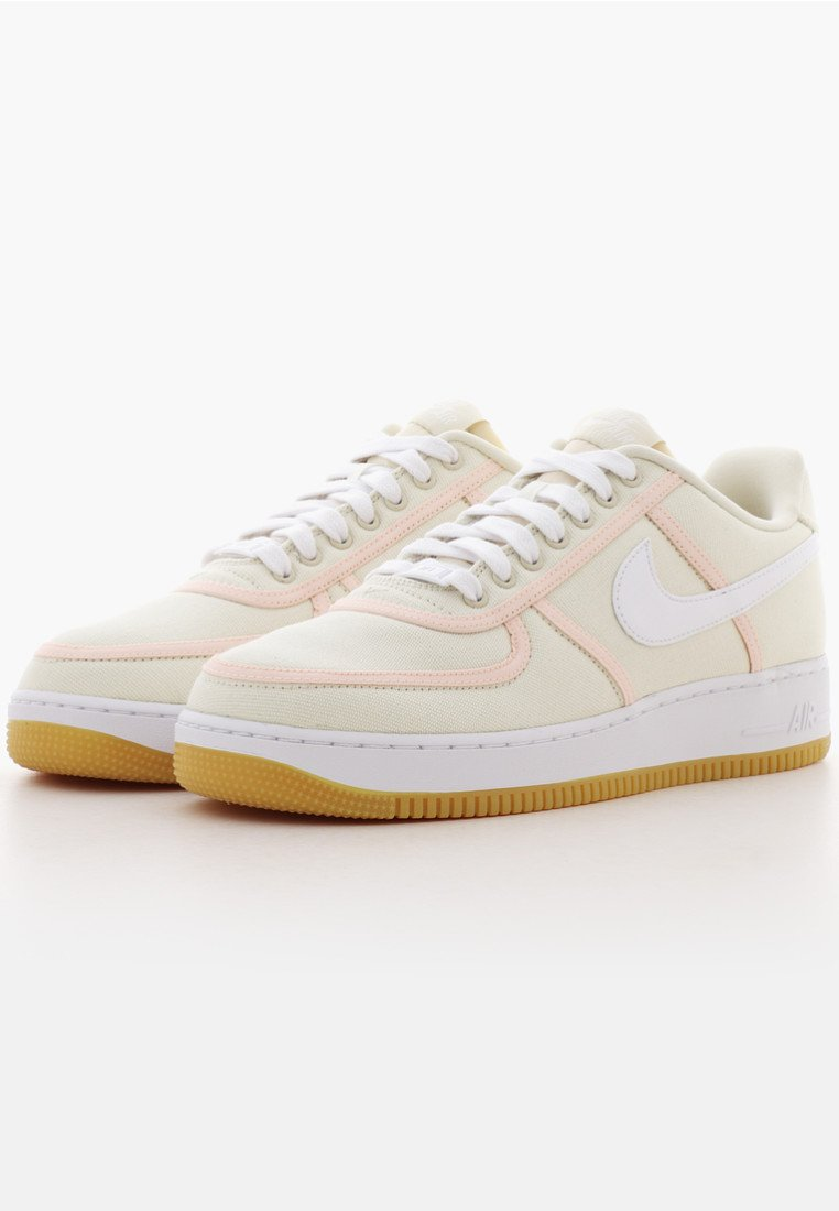 AIR FORCE Baskets basses beige