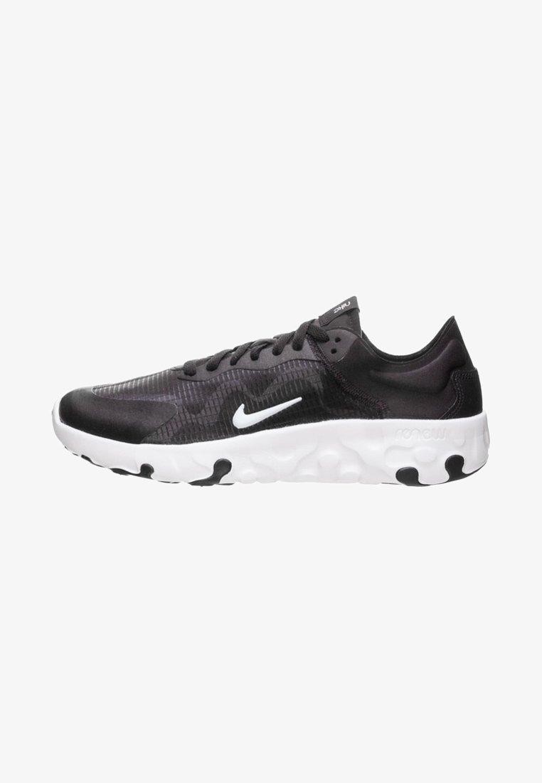 Nike Sportswear - RENEW LUCENT  - Sneaker low - black/white